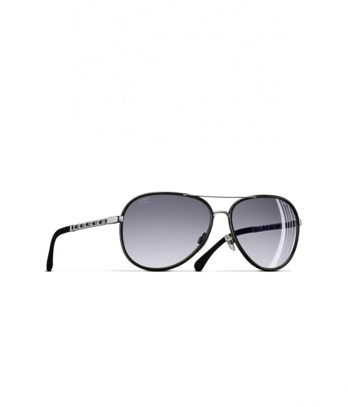 Pilot Sunglasses Black eyewear (A71187X01971L181859KUNI)