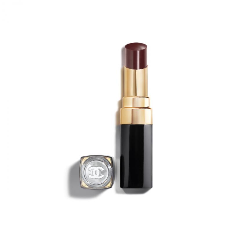 ROUGE COCO FLASH Hydrating Vibrant Shine Lip Colour 102 - NOIR MODERNE (174102)