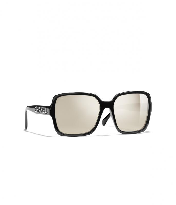 Square Sunglasses Black eyewear (A71305X02131S012756NOCCI)