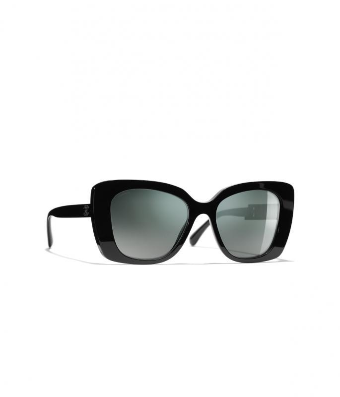 Square Sunglasses Black eyewear (A71353X02569S015753NOCCI)