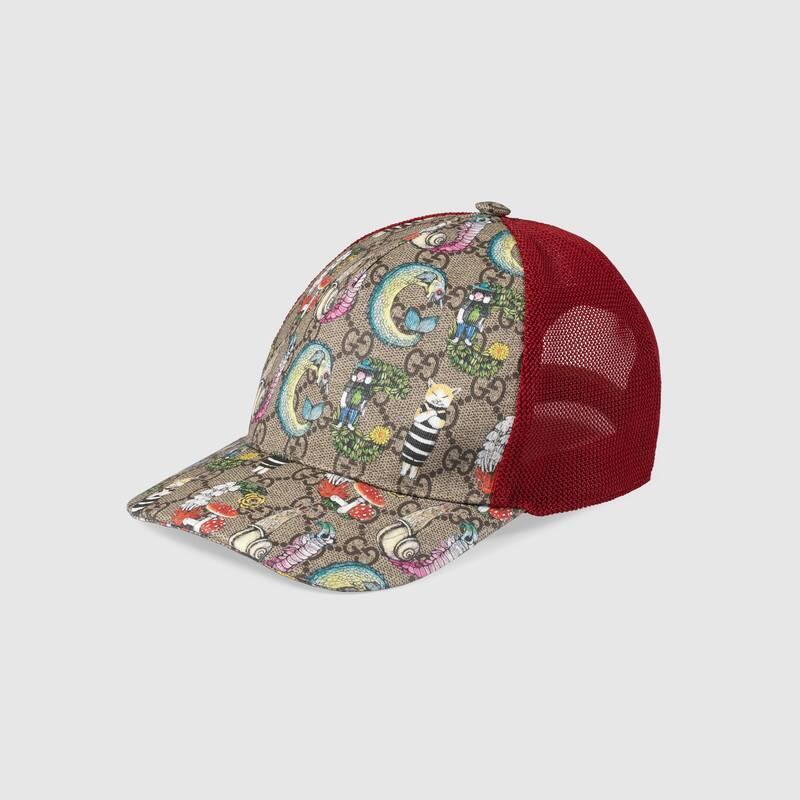 Children's Yuko Higuchi baseball hat (4817574HJ818474)