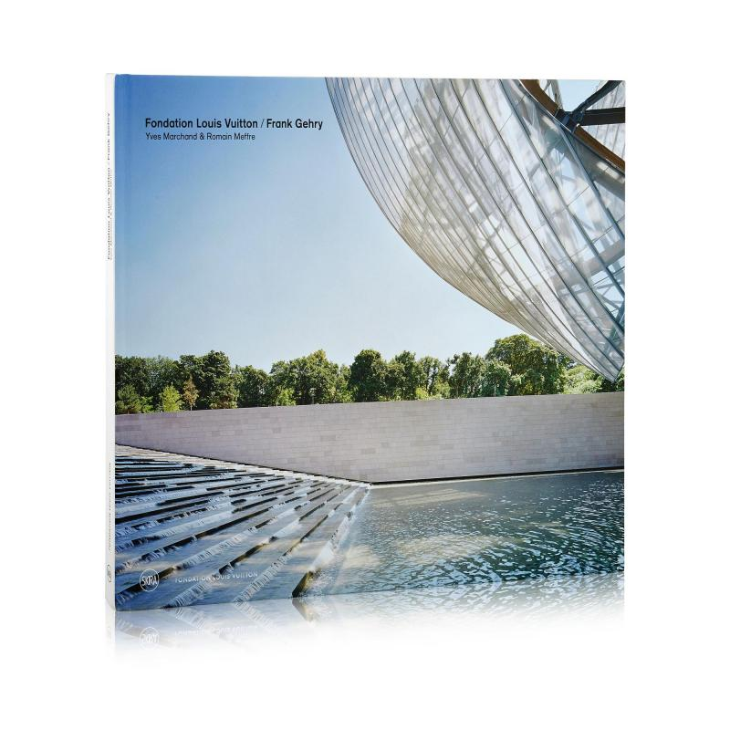 Fondation Louis Vuitton / Frank Gehry (R08167)