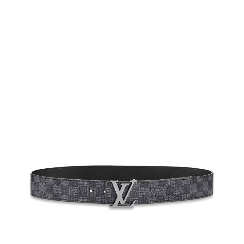 LV Initiales 40MM Reversible Belt (M0213Q)