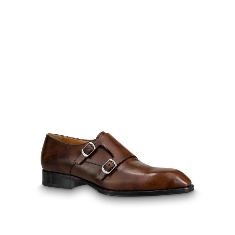 LV Vendôme Buckle Shoe (1A5FO1)