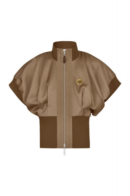 Zip-Up Jacket (1A5609)