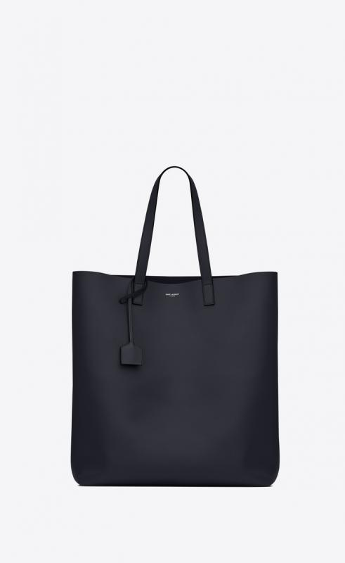 BOLD shopping bag in soft leather (591747CSU1N4160)