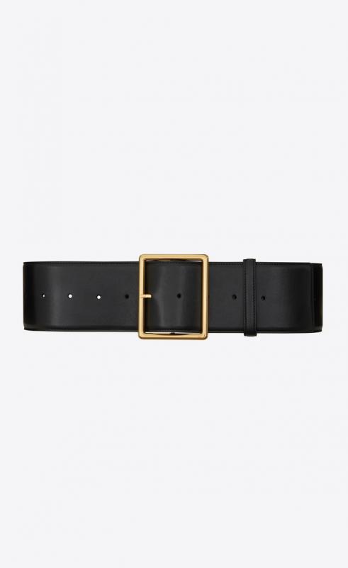 Chic corset belt in python (619783LT90B6066)