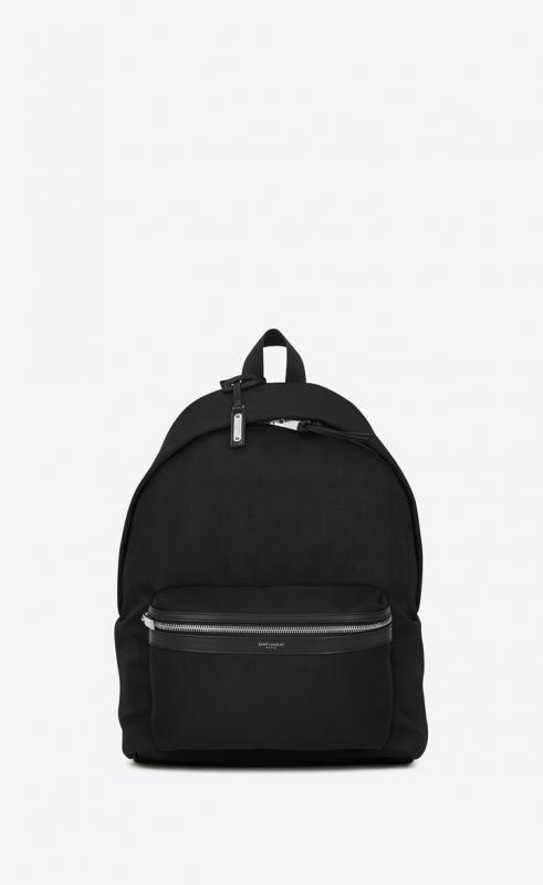 City backpack in canvas (534967GIV3F1000)