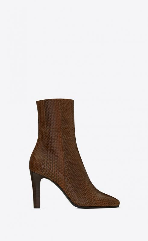JANE booties in ayers (632470LZ6006023)