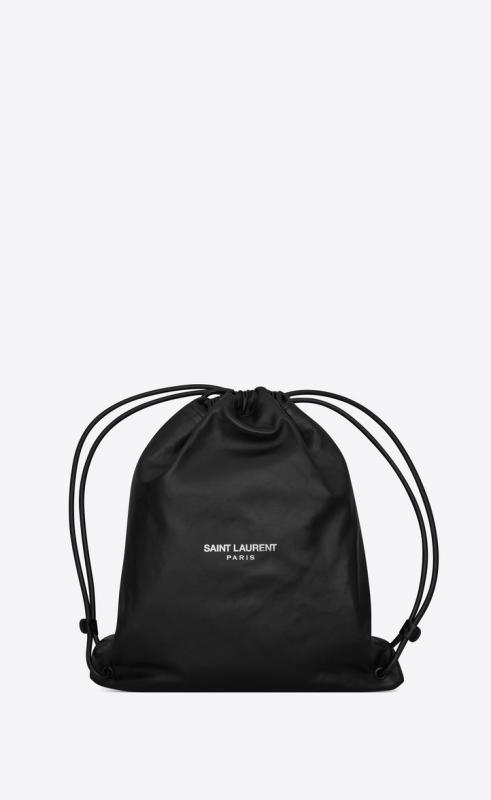 TEDDY backpack in lambskin (5539190YP0E1000)